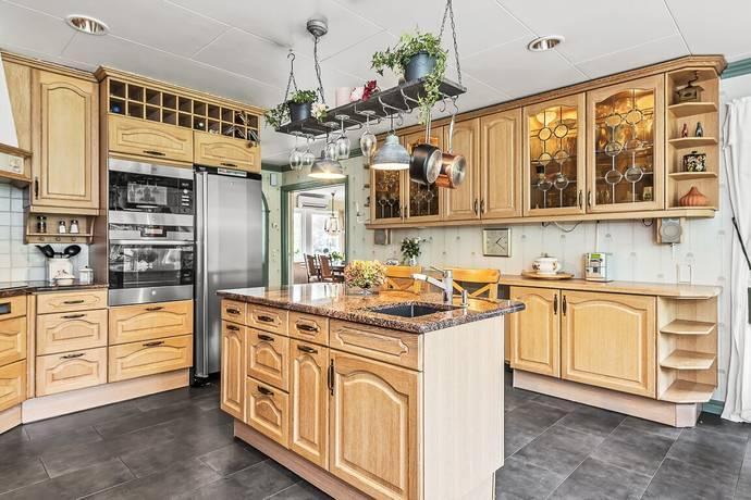 Bild: 6 rum villa på Charlottenberg 470, Sigtuna kommun Märsta - Charlottenberg/Svalängen