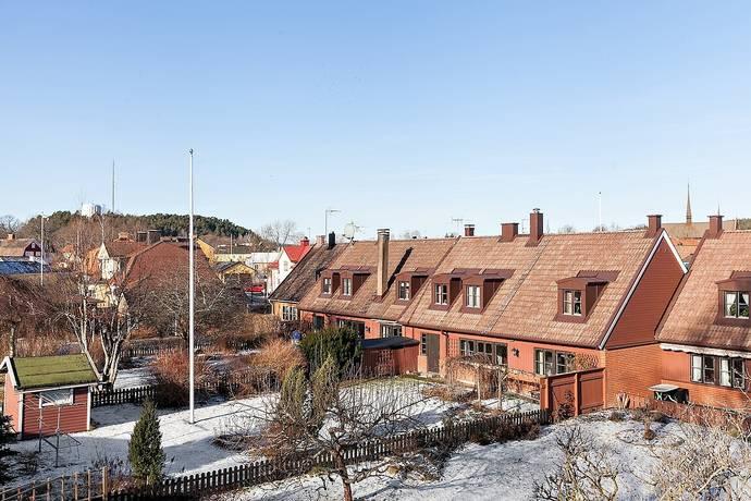 Bild: 5 rum villa på Vikingagatan 3B, Söderköpings kommun Egna Hem
