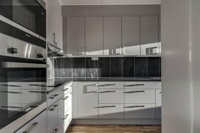 Bild: 2 rum bostadsrätt på Termikgatan 23D, Örebro kommun Södra Ladugårdsängen