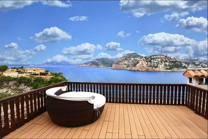 Bild: 3 rum villa på Villa, Mallorca - Port d'Andratx , ES, Spanien Port d`Andratx