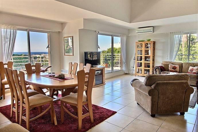 Bild: 3 rum bostadsrätt på Antibes, Frankrike Franska Rivieran