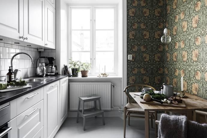 Bild: 2 rum bostadsrätt på Närkesgatan 2, 4 tr, Stockholms kommun SÖDERMALM - SOFO