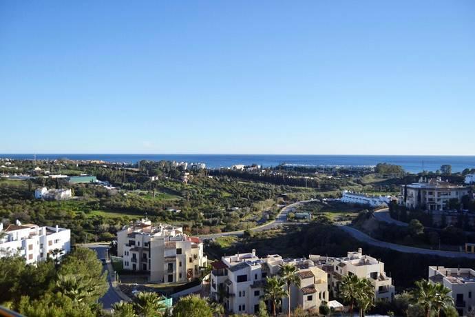 Bild: 3 rum bostadsrätt på Härlig lägenhet i Selwo med havsutsikt!, Spanien Estepona - New Golden Mile