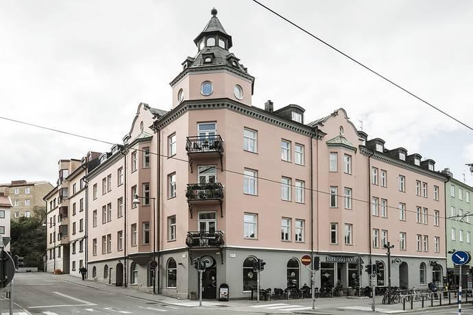 Bild: 3 rum bostadsrätt på Landsvägen 41, (Våning 3), Sundbybergs kommun
