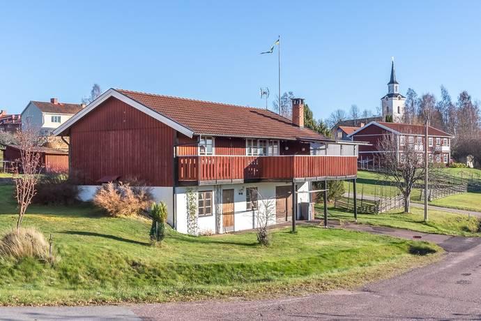 Bild: 5 rum villa på Oppåkersvägen 22, Leksands kommun Siljansnäs