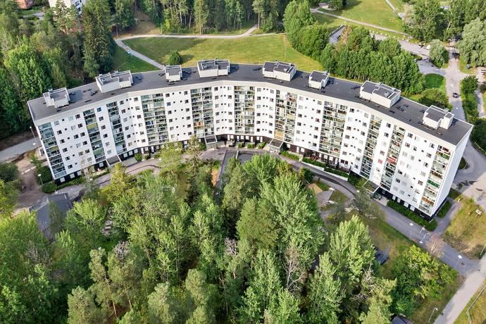 Bild: 4 rum bostadsrätt på Odlingsvägen 34, 4 tr, Botkyrka kommun