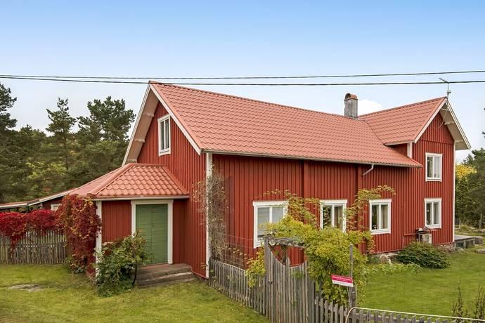 Bild: 5 rum fritidshus på Västerbystrand 120, Östhammars kommun Gräsö