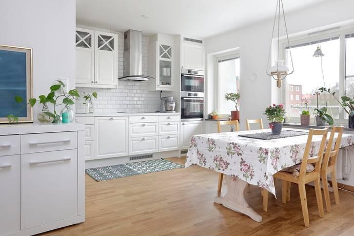 Bild: 4 rum bostadsrätt på Järnåkravägen 17A, Lunds kommun