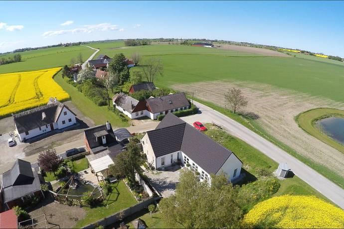 Bild: 5 rum villa på Norra Hötoftavägen 151, Vellinge kommun Vellinge