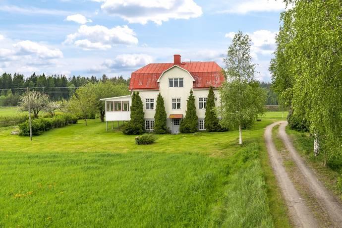 Bild: 6 rum villa på Henninge 844, Söderhamns kommun Holmsveden