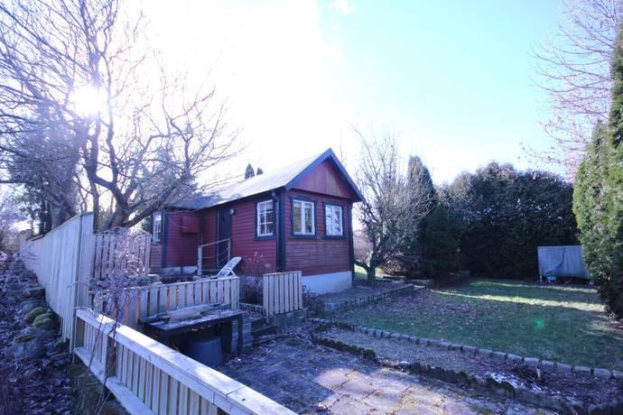 Bild: 2 rum fritidshus på Stuga 13, Helsingborgs kommun Råå