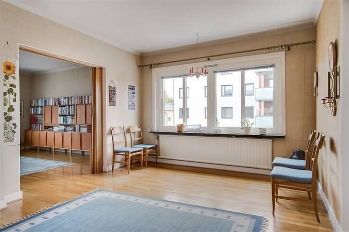 Bild: 2,5 rum bostadsrätt på Rynningegatan 2A, Örebro kommun Centralt Norr