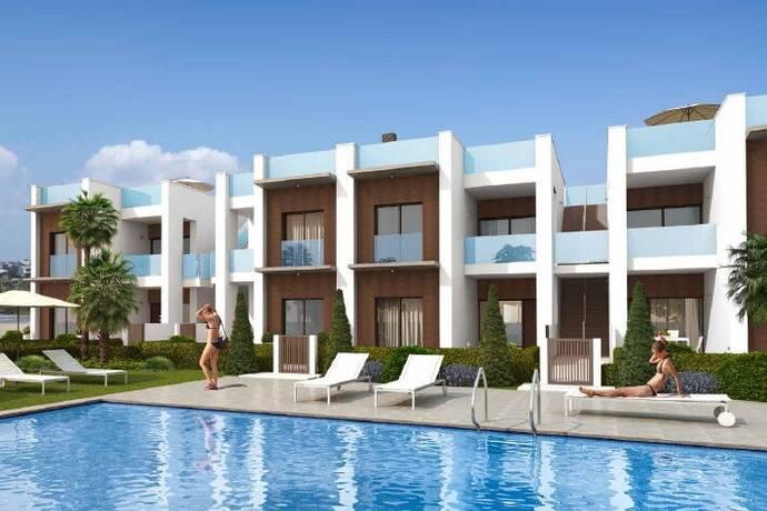 Bild: 3 rum bostadsrätt på Sista lägenheterna i detta projekt!, Spanien Ciudad Quesada | Torrevieja