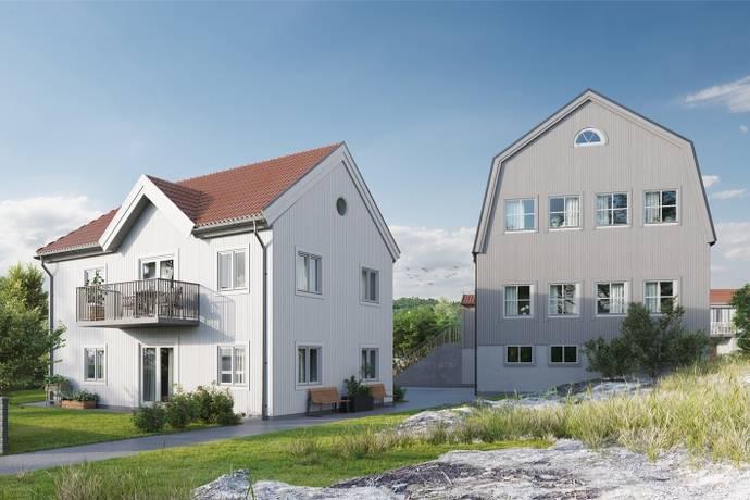 Bild från Södra Skärgården - Donsö - Donsö gamla skola