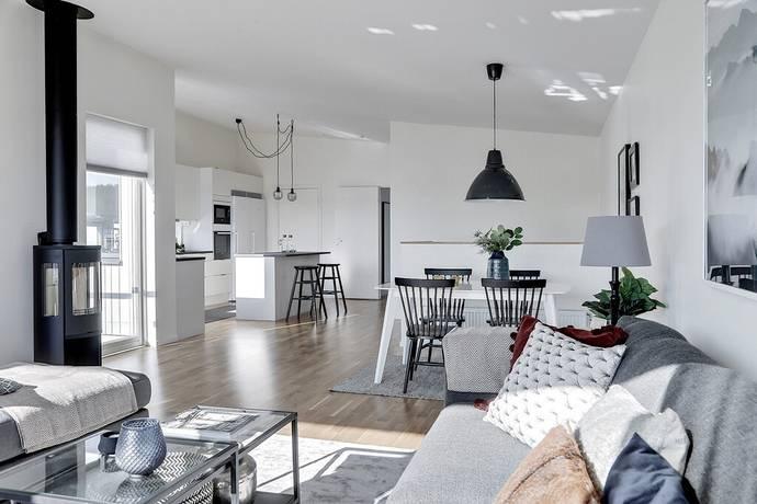 Bild: 6 rum villa på Splintvedsgatan 51, Mölndals kommun Hills