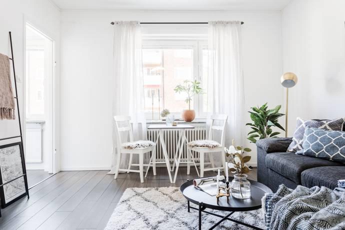 Bild: 1 rum bostadsrätt på Drachmannsgatan 17, Stockholms kommun Bromma / Blackeberg
