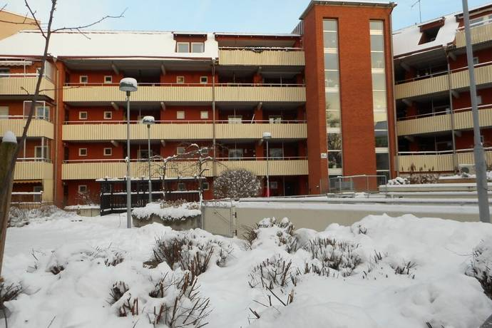 Bild: 2 rum bostadsrätt på Brynäsgatan 8 A, Gävle kommun Brynäs
