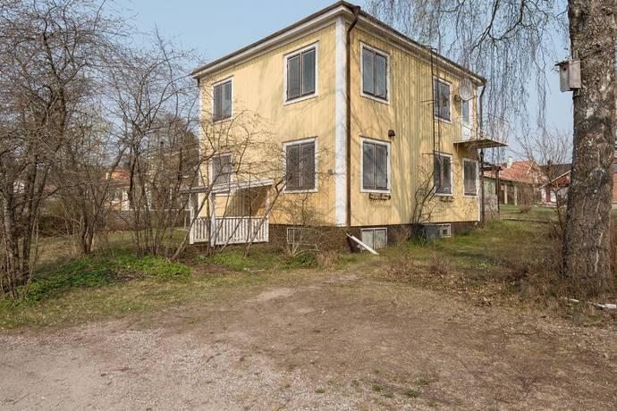 Bild: 6 rum villa på Hillevägen 116, Gävle kommun Hille