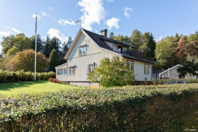Bild: 5 rum villa på Norsesundsvägen 20, Alingsås kommun Ingared