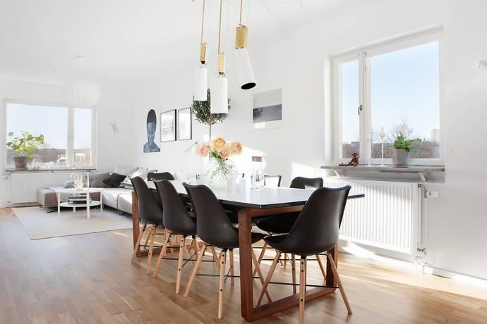 Bild: 2 rum bostadsrätt på Multrågatan 118, Stockholms kommun Vällingby