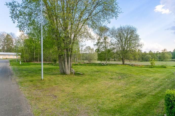 Bild: tomt på Solbackavägen 6, Eksjö kommun Eksjö