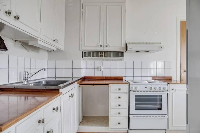 Bild: 3 rum bostadsrätt på Frontgatan 5a, Helsingborgs kommun Fredriksdal