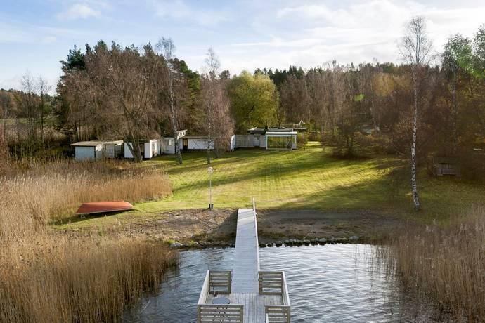 Bild: 4 rum villa på Lyktstigen 1, Nynäshamns kommun Nynäshamn - Oxnö