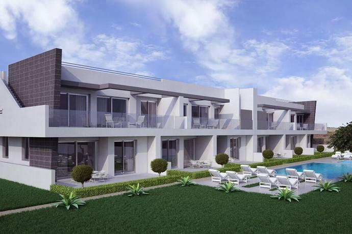 Bild: 3 rum villa på Villa i Santa Pola, Alicante (Costa Blanca), Spanien Santa Pola