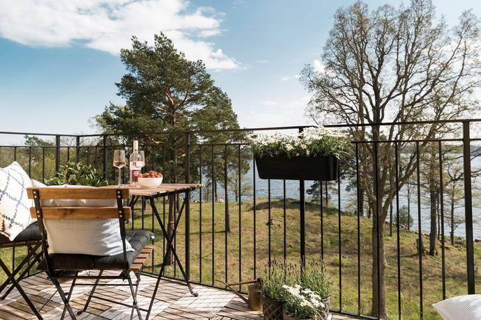 Bild: 3 rum bostadsrätt på Grenadjärsvägen 12, Vaxholms kommun Rindö