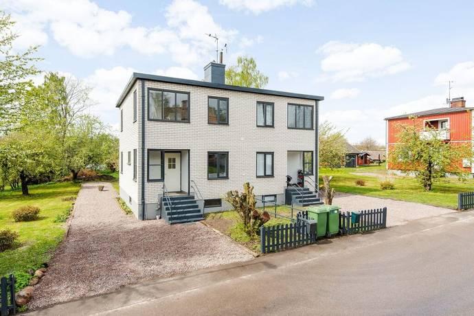 Bild: 8 rum villa på Martinvägen 17, Boxholms kommun