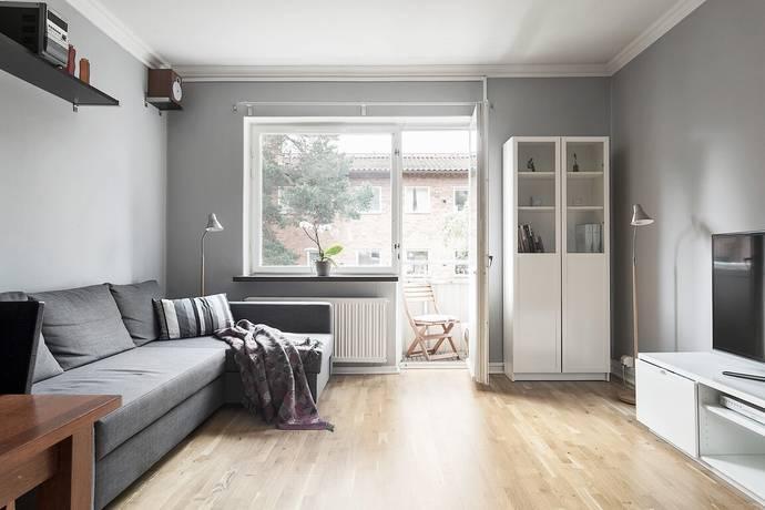 Bild: 2 rum bostadsrätt på Stopvägen 70, Stockholms kommun Abrahamsberg