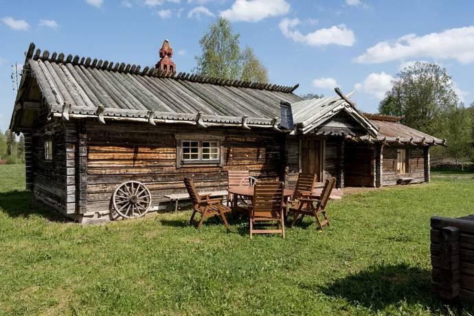 Bild: 1 rum fritidshus på Säbbvägen 5, Maggås, Orsa kommun