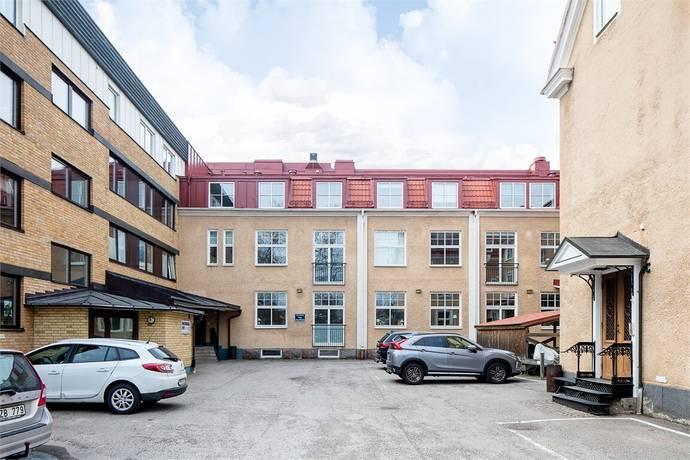 Bild: 3 rum bostadsrätt på Skolgatan 1A, Växjö kommun Centrum