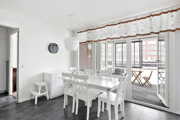 Bild: 5 rum bostadsrätt på Riddargatan 19 A, Sundsvalls kommun Haga