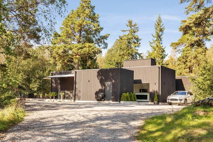 Bild: 5 rum villa på Prästnibblevägen 7, Ekerö kommun Ekerö - Svartsjö