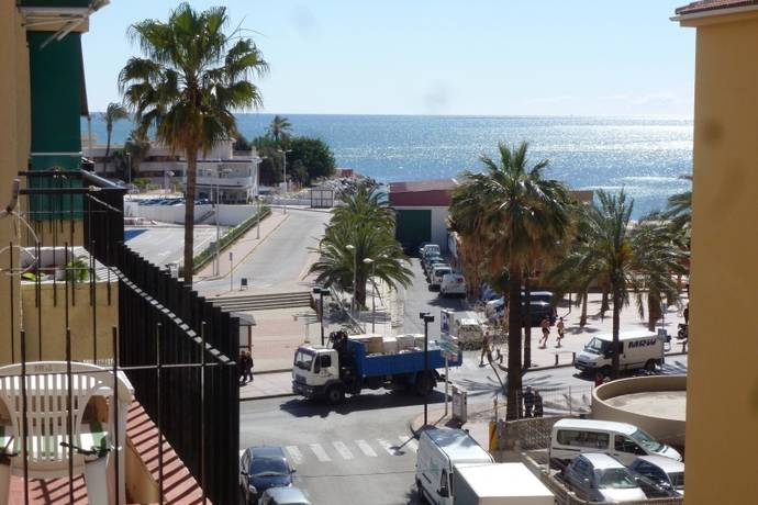 Bild: 1 rum bostadsrätt på Apartment,  Fuengirola - Costa del Sol (All), ES, Spanien Torreblanca