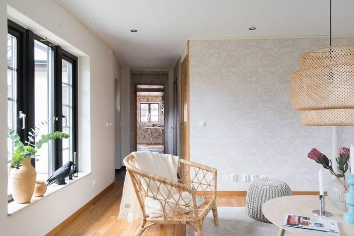 Bild: 5 rum villa på Tyelsevägen 57, Malmö kommun Tygelsjö