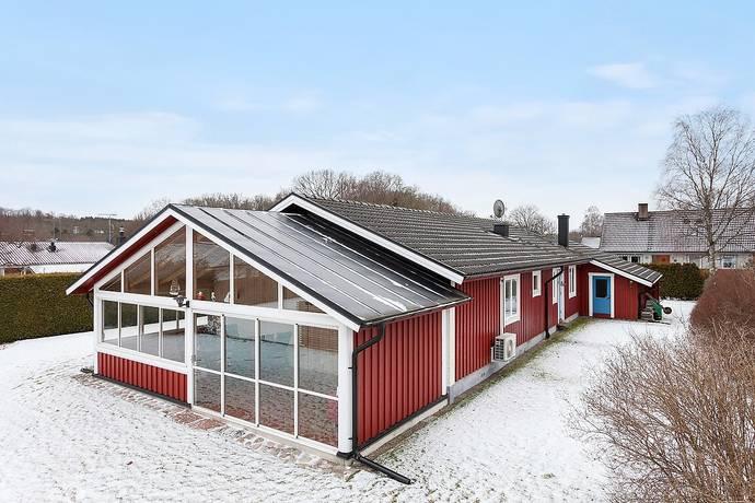 Bild: 4 rum villa på Fasanstigen 7, Örkelljunga kommun Örkelljunga