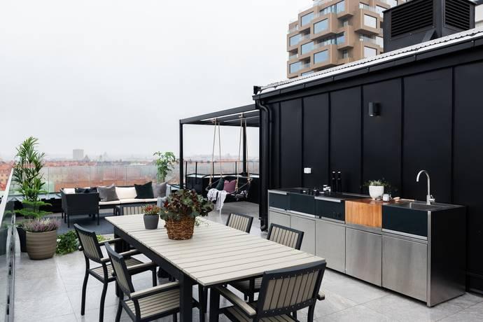 Bild: 2 rum bostadsrätt på Sonja Kovalevskys gata 3, Stockholms kommun Vasastan / Hagastaden