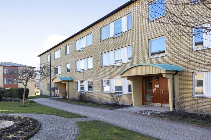 Bild: 2 rum bostadsrätt på Knektegårdsgatan 47B, Alingsås kommun
