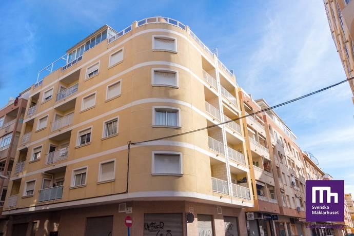 Bild: 3 rum bostadsrätt på Isamar XVII - 3ºB - (4829 A), Spanien Torrevieja