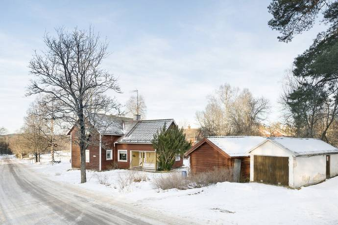 Bild: 6 rum villa på Ål-tällberg 231, Leksands kommun Ål-Tällberg