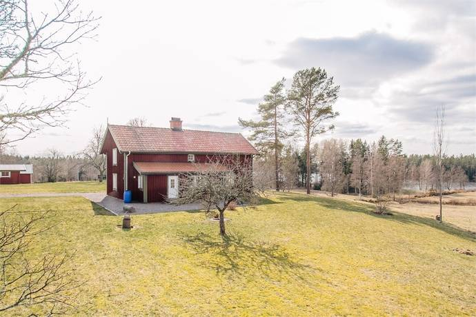 Bild: 4 rum fritidshus på Pjungserud Lilla Pjungserud 9, Töreboda kommun Töreboda landsbygd
