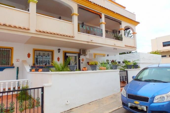 Bild: 5 rum bostadsrätt på Lägenhet i San Miguel de Salinas, Alicante, Spanien San Miguel de Salinas