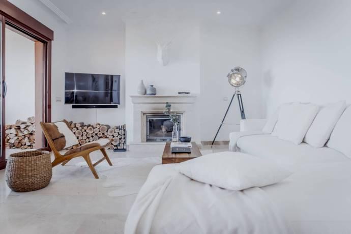 Bild: 4 rum villa på Benahavis, Spanien Estepona