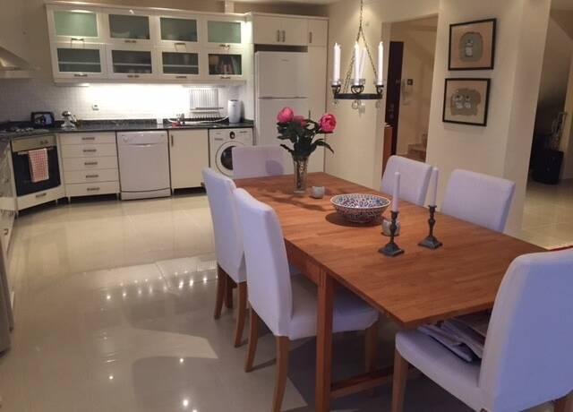 Bild: 4 rum bostadsrätt på Mahmutlar Sultan Residence 1med 3 sovrum, Turkiet Mahmutlar
