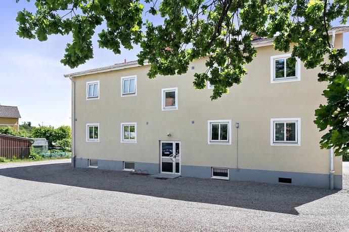 Bild: 1 rum bostadsrätt på Hackspettsvägen 10, Strängnäs kommun ULVHÄLL