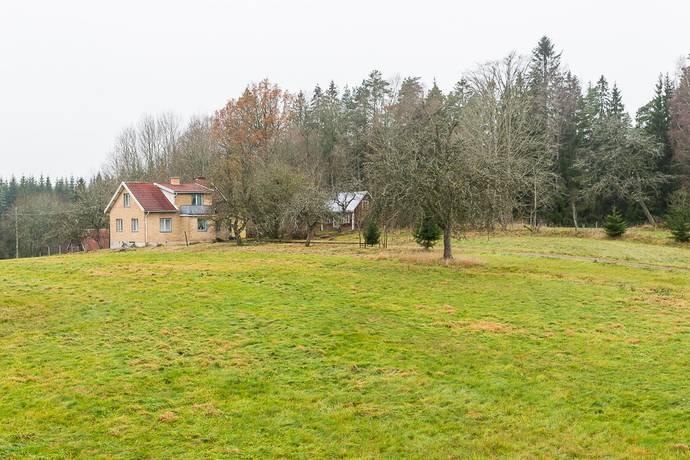 Bild: 5 rum villa på Torp Gustavsdal 1, Alvesta kommun Torpsbruk