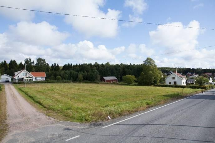 Bild: tomt på Nordingrå-mjällom 3:59 , 3:60, Kramfors kommun Kramfors