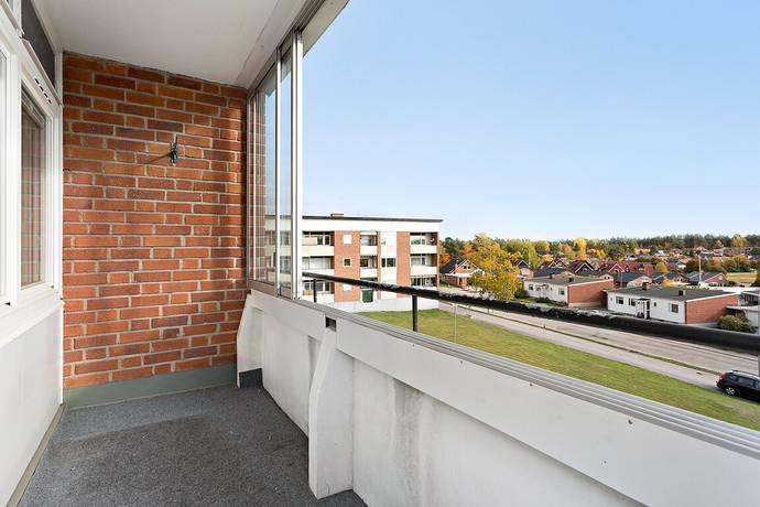 Bild: 3 rum bostadsrätt på Ringvägen 3 A, Söderhamns kommun KLOSSDAMMEN